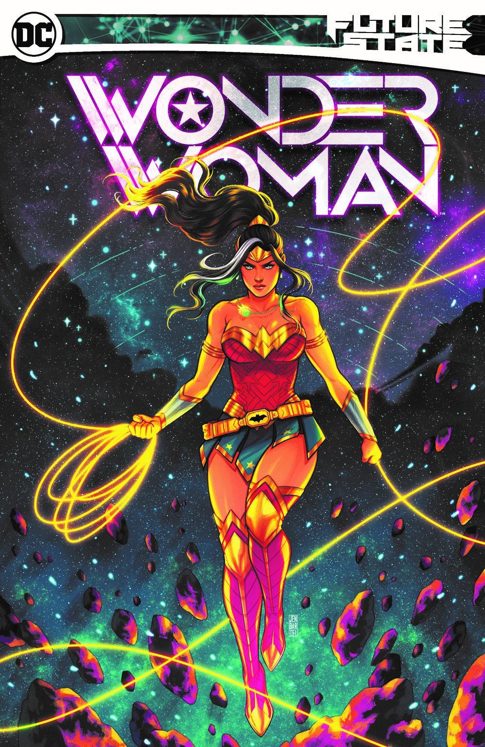 FSWW_SC_Cover_SOLICIT DC Comics June 2021 Solicitations