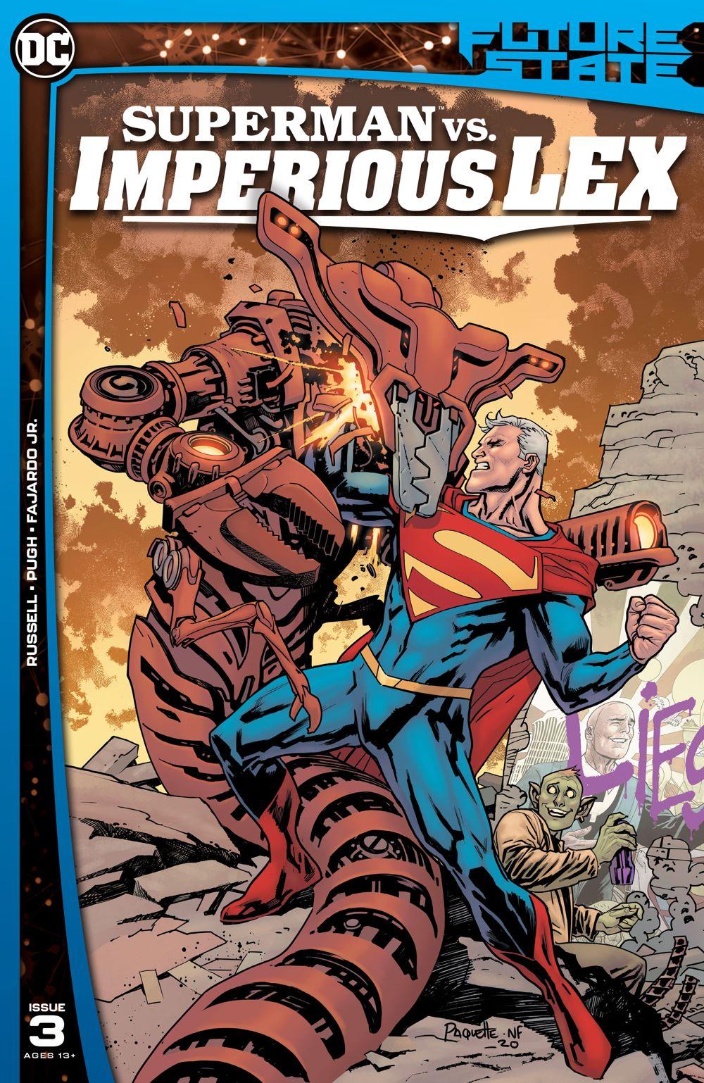 Future-State-Superman-vs-Imperious-Lex-3-1_605d436cd6a7b2.88640353 ComicList Previews: FUTURE STATE SUPERMAN VS IMPERIOUS LEX #3 (OF 3)