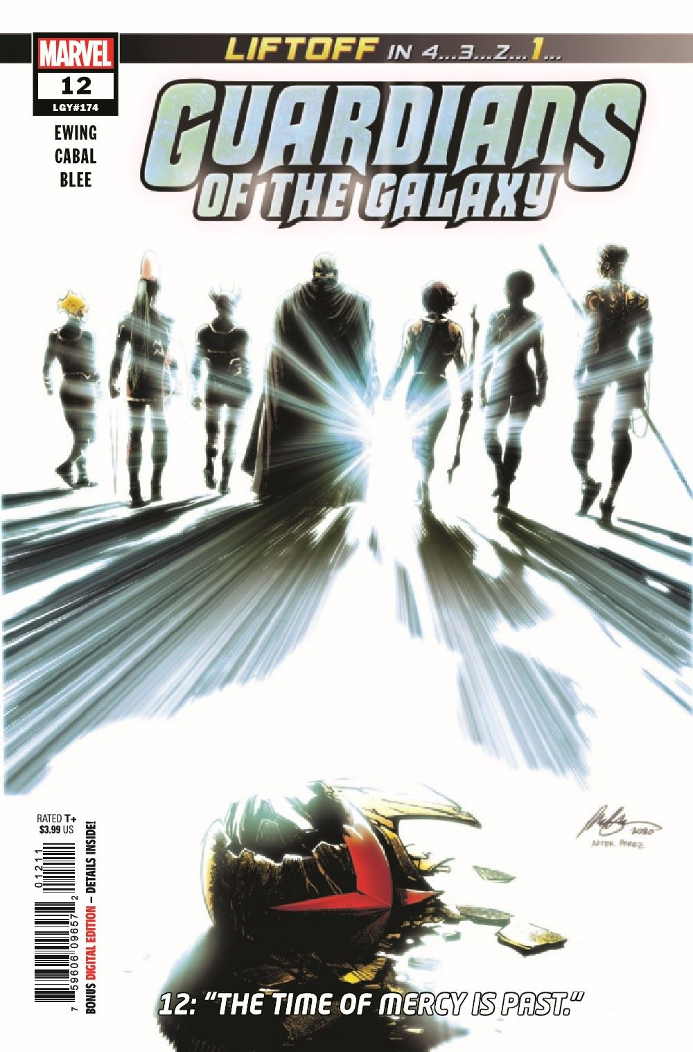GARGAL2020012_Preview-1 ComicList Previews: GUARDIANS OF THE GALAXY #12