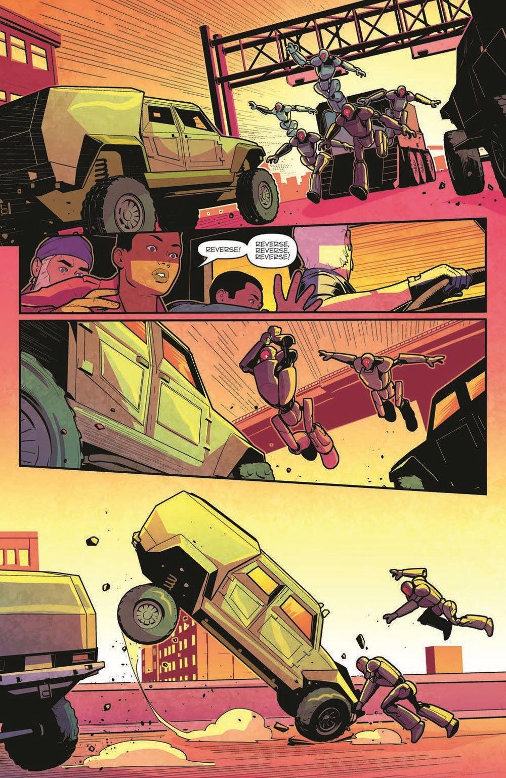 GIJoe_CastleFall-pr-6 ComicList Previews: G.I. JOE CASTLE FALL #1