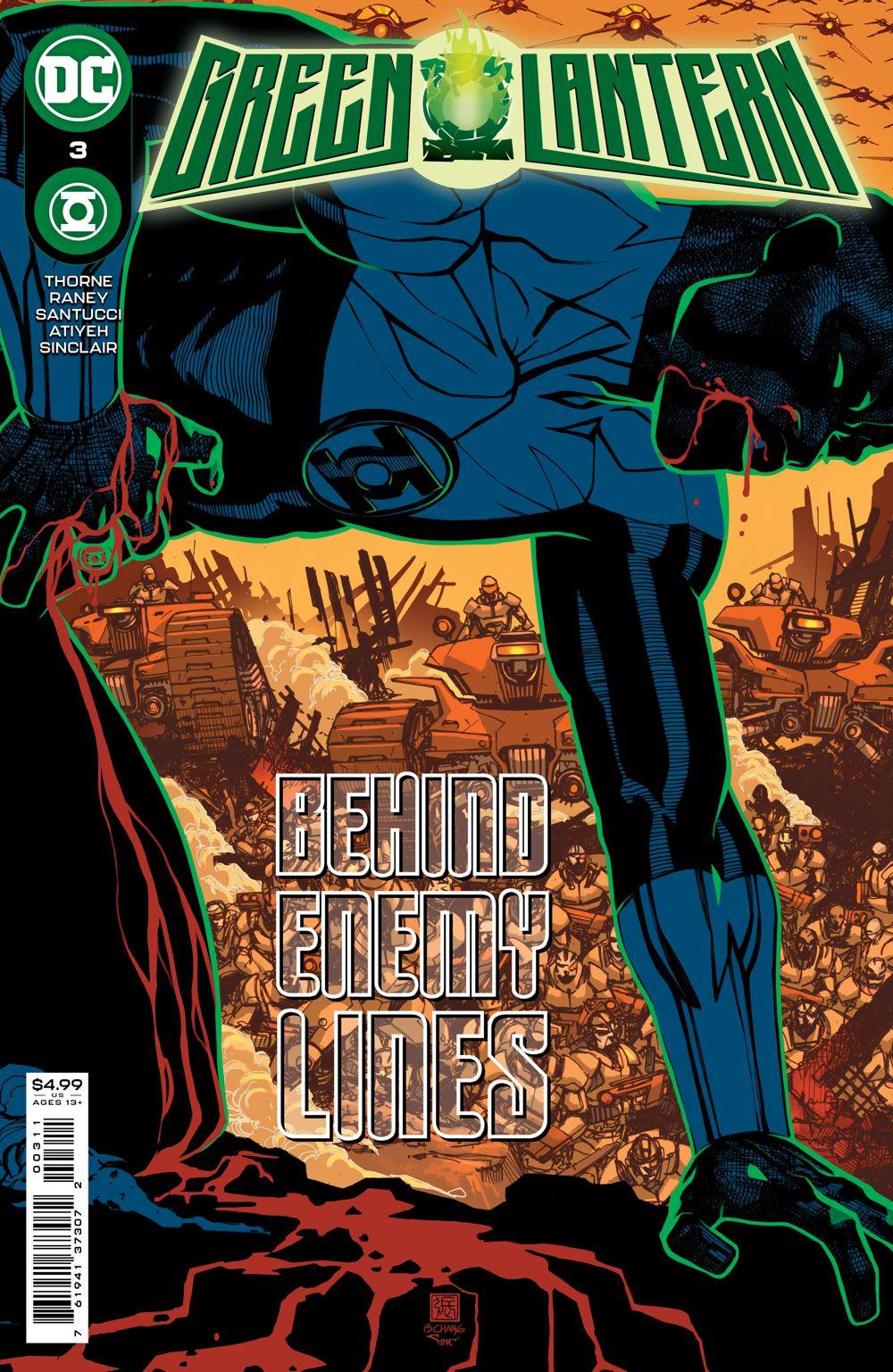 GL_Cv3 DC Comics June 2021 Solicitations