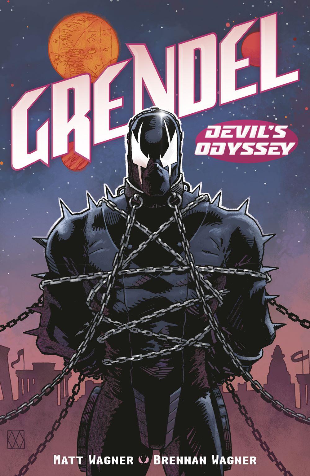 GRDO_i7_CVR_4x6_SOL Dark Horse Comics June 2021 Solicitations