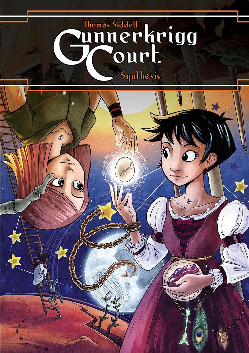 GunnerkriggCourt_v7_SC_Cover ComicList: BOOM! Studios New Releases for 03/31/2021