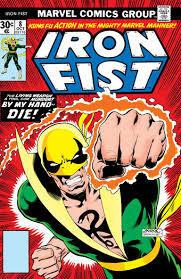 Iron-Fist-8 Blogger Dome - Luke Cage vs Iron Fist