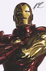 Iron-Man-Ross-Timeless-195x300 Coldest Comics 3/12