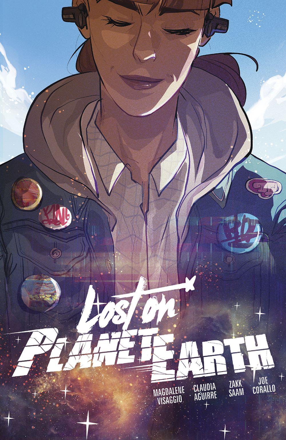 LOPE_TPB_CVR_4x6_SOL Dark Horse Comics June 2021 Solicitations