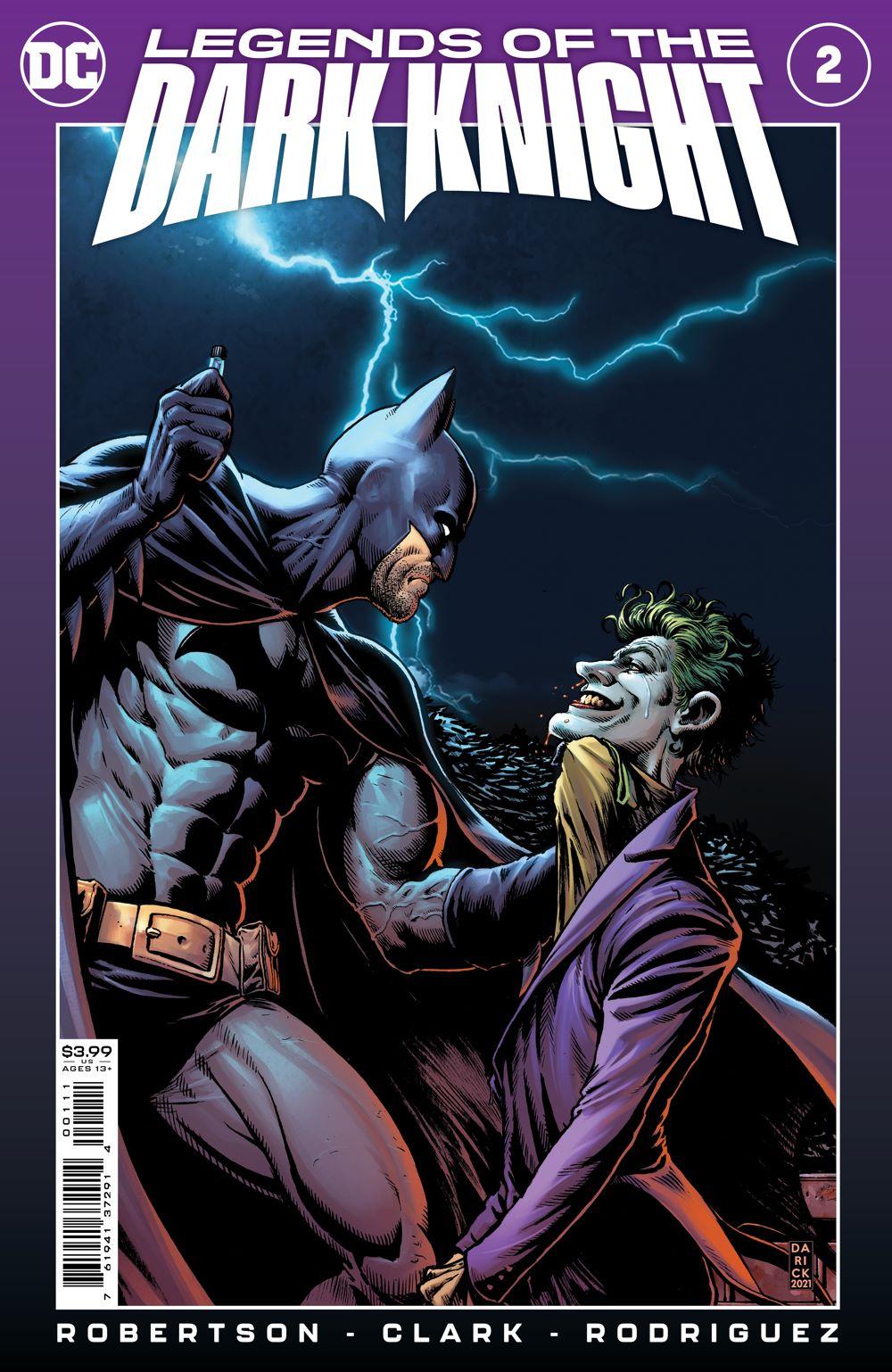 LOTDK_Cv2 DC Comics June 2021 Solicitations