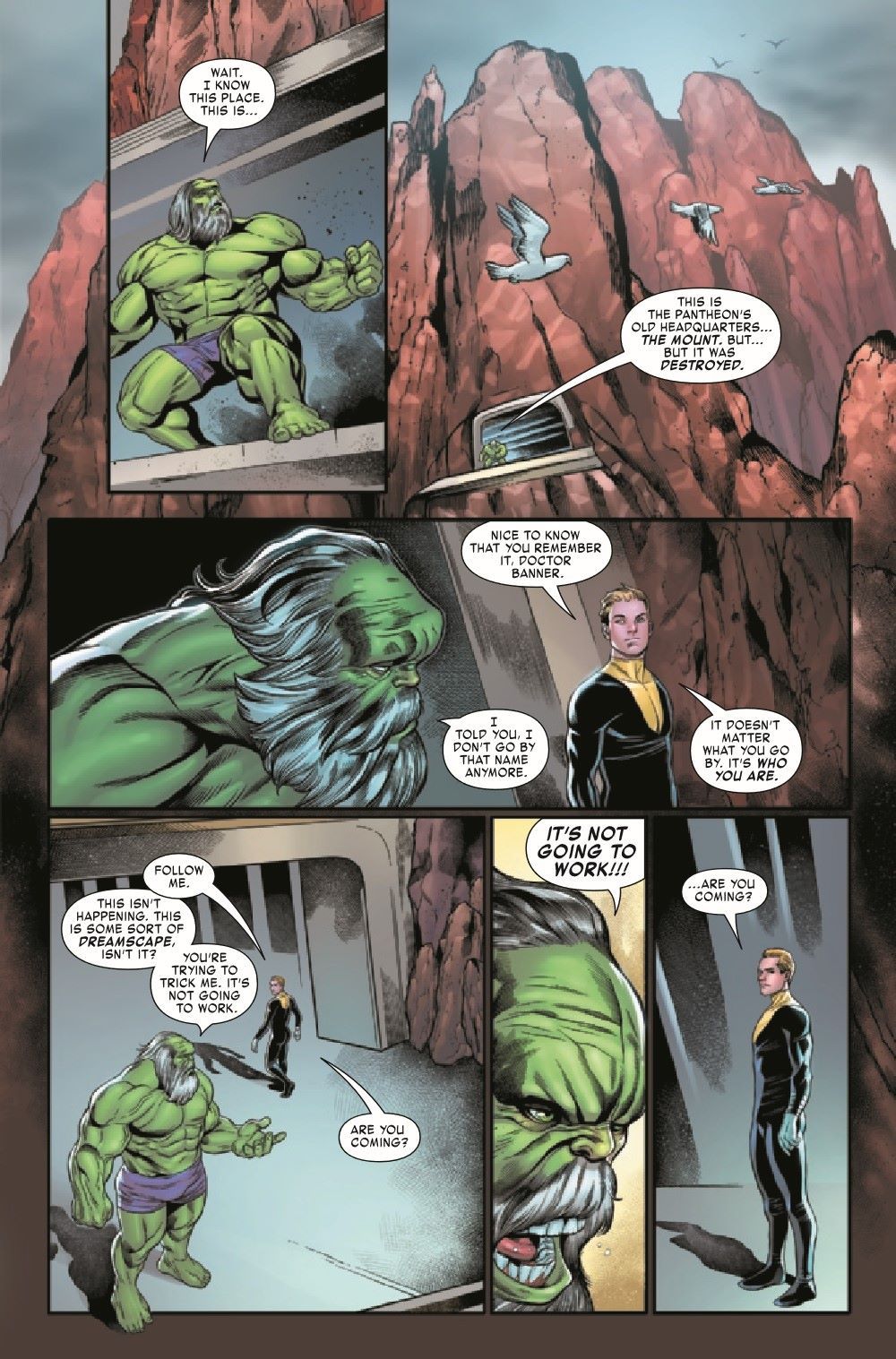 MAESTROWAP2021003_Preview-5 ComicList Previews: MAESTRO WAR AND PAX #3 (OF 5)
