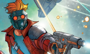 Marvel-Preview-2-e1617821819354-300x179 Is the First Appearance of Star-Lord Undervalued?