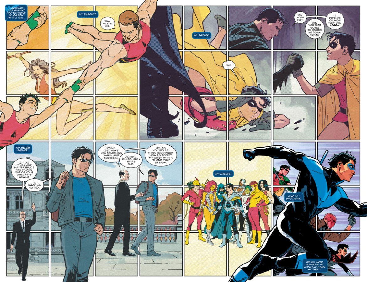 NW_79_2-3_605d1887bd4d24.57118949 NIGHTWING #78 sells out and goes back to press