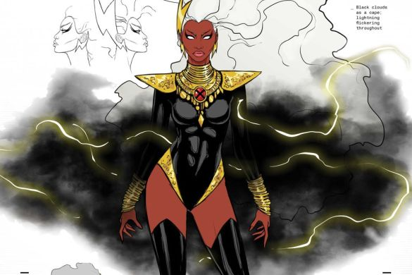 PSXMEN2021001_Dauterman_HellfireGalaDesign The Hellfire Gala will feature new character designs