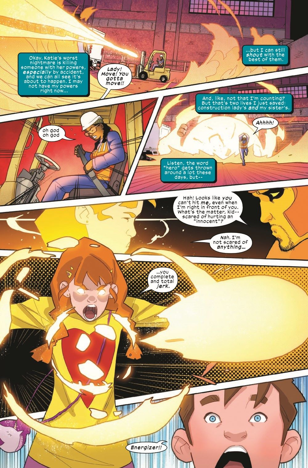 PWRPAC2020004_Preview-3 ComicList Previews: POWER PACK #4 (OF 5)