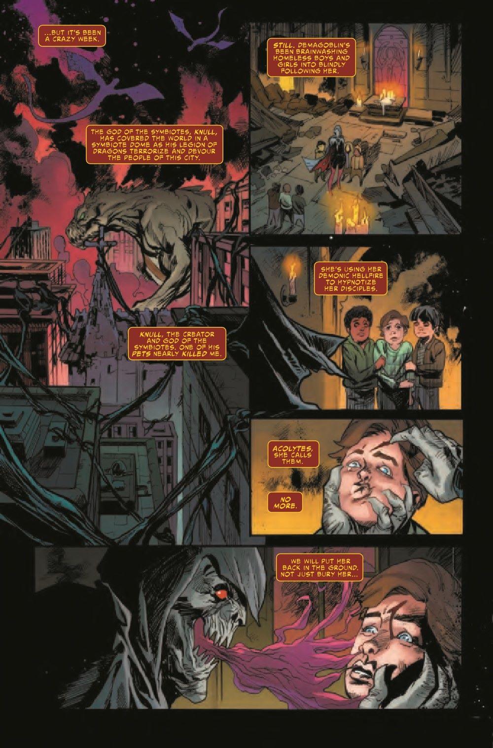 SCREAMKIB2021001_Preview-4 ComicList Previews: KING IN BLACK SCREAM #1