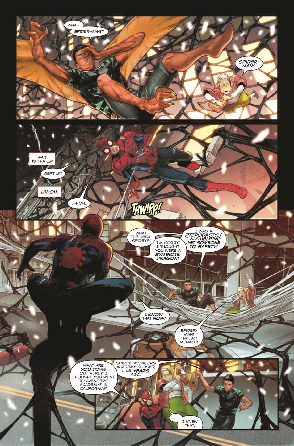 SMKIB2021001_Preview-7 ComicList Previews: KING IN BLACK SPIDER-MAN #1
