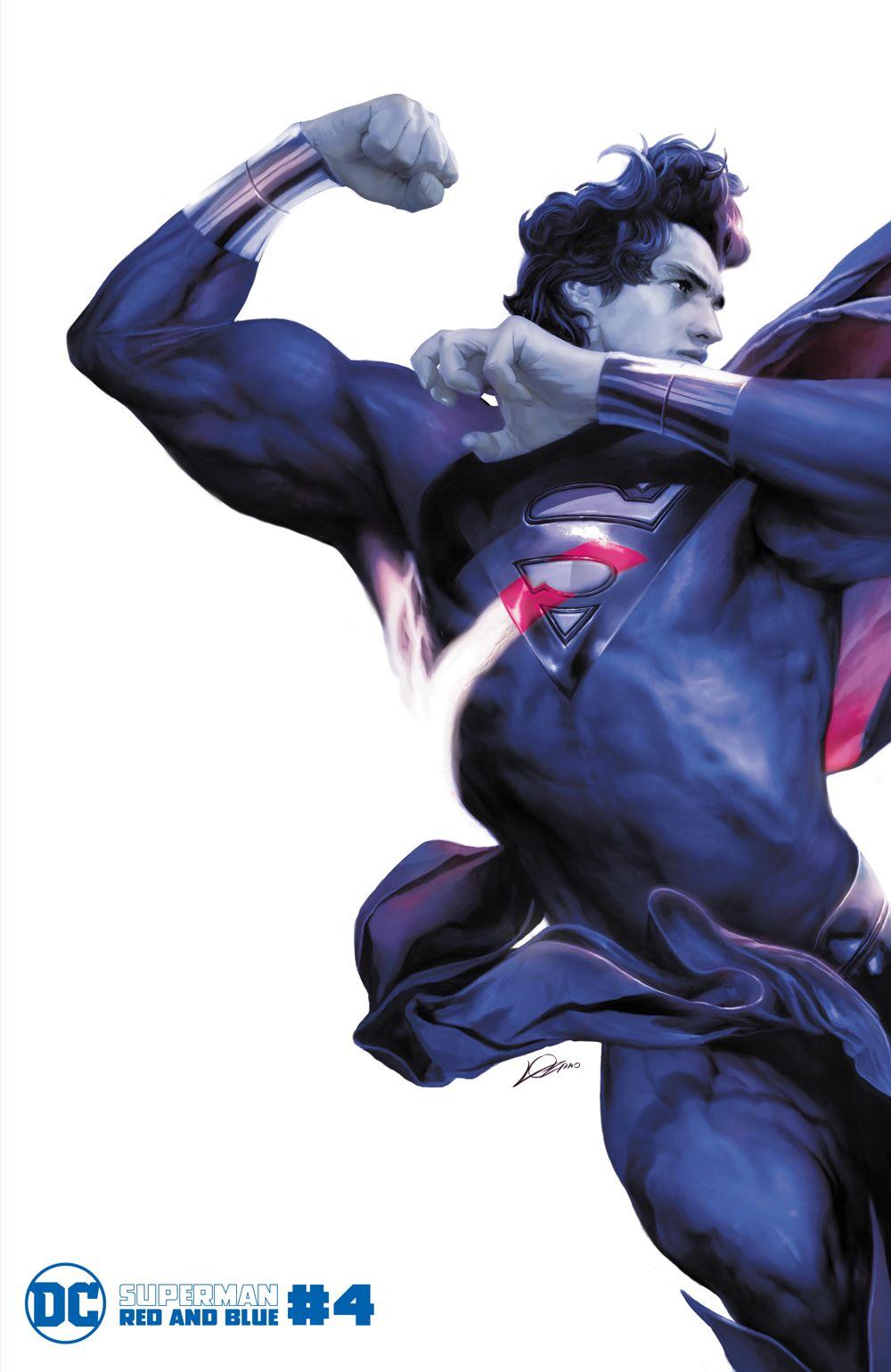 SM_RandB_Cv4_var2 DC Comics June 2021 Solicitations