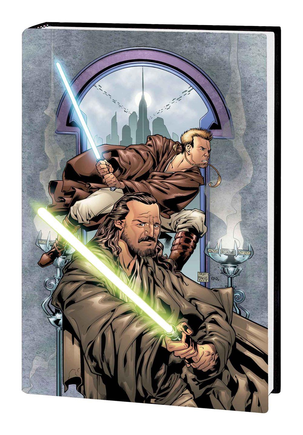 STAR_WARS_LED_ROTS_BACHS_HC Marvel Comics June 2021 Solicitations