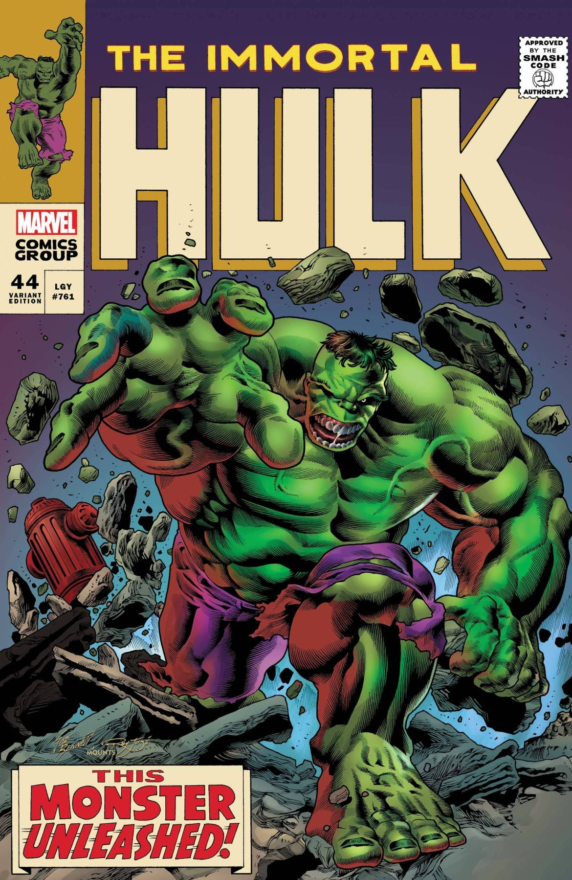 STL177404 ComicList: Marvel Comics New Releases for 03/10/2021