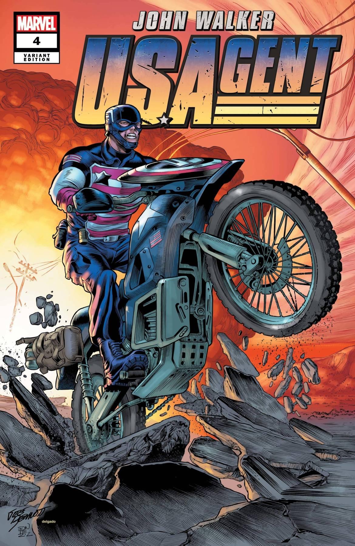 STL177443 ComicList: Marvel Comics New Releases for 03/31/2021
