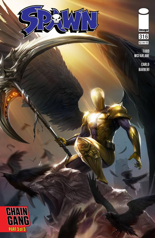 STL180597 ComicList: Image Comics New Releases for 03/31/2021