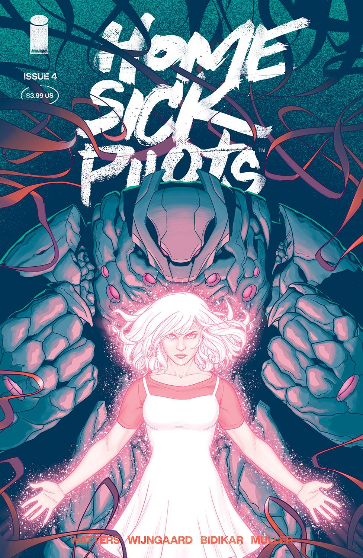 STL186493 ComicList: Image Comics New Releases for 03/10/2021