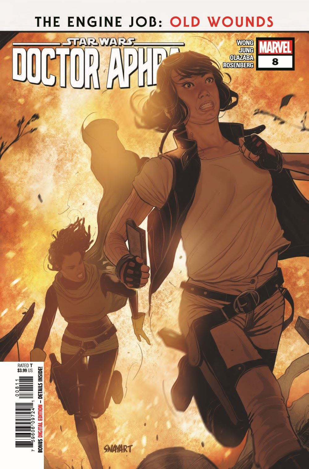 STWAPHRA2020008_Preview-1 ComicList Previews: STAR WARS DOCTOR APHRA #8