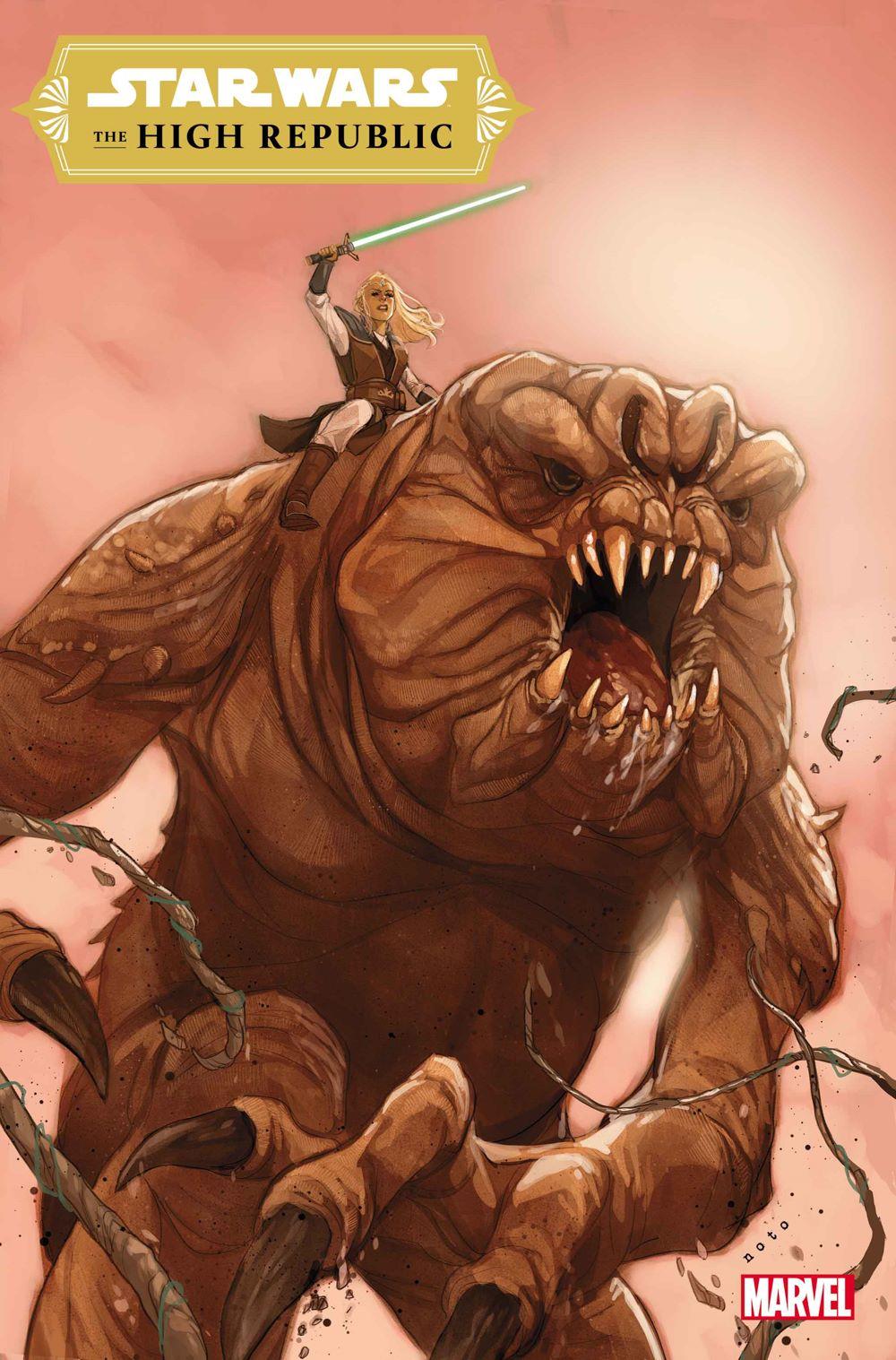 STWHIGHREP2021006_cov Marvel Comics June 2021 Solicitations