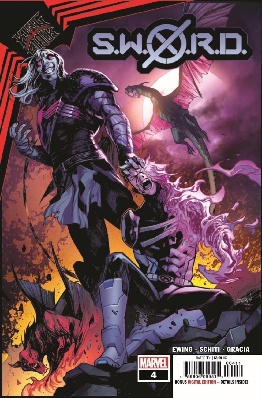 SWORD2020004_Preview-1 ComicList Previews: S.W.O.R.D. #4