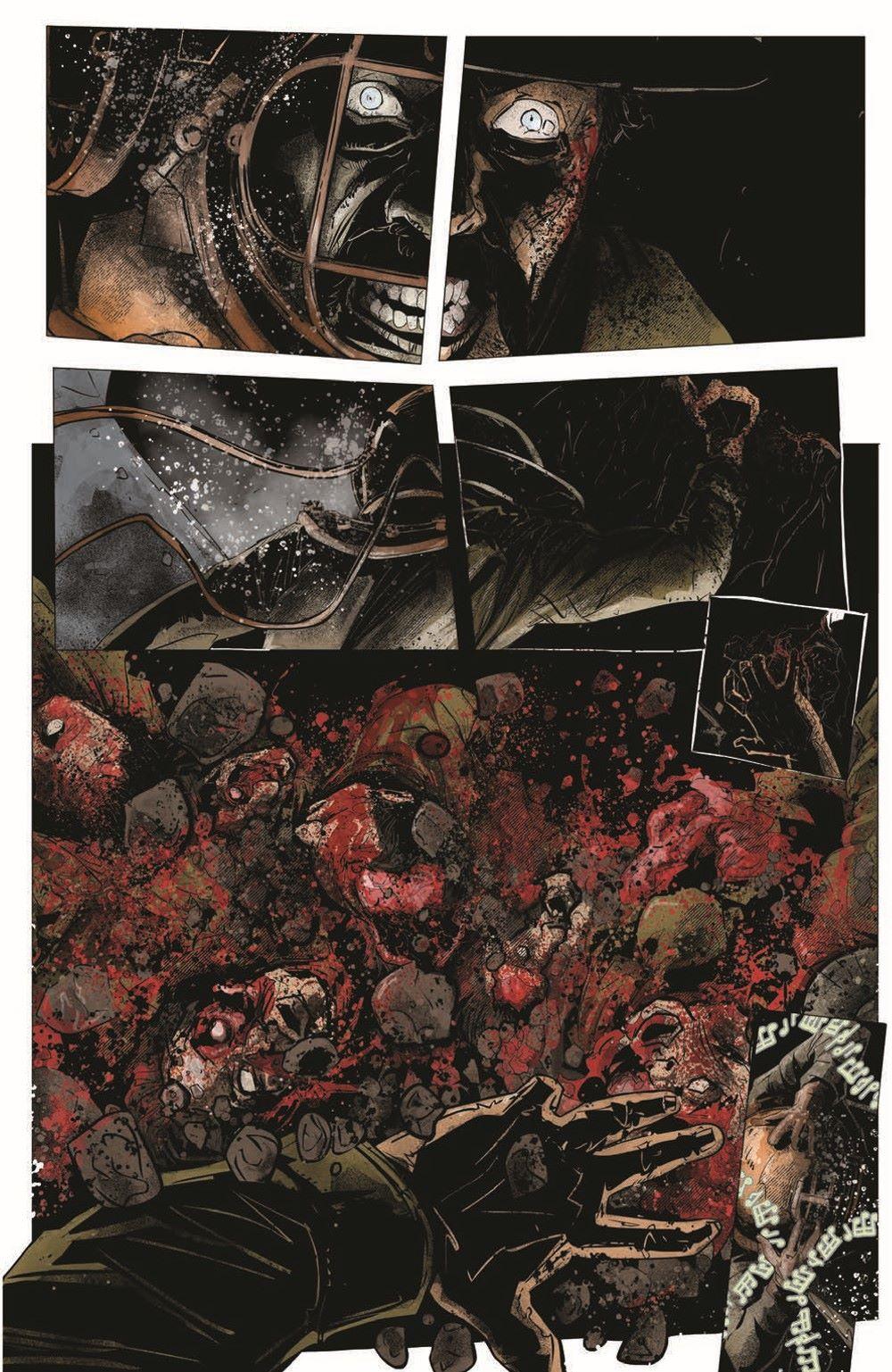 SeaOfSorrow04_pr-3 ComicList Previews: SEA OF SORROWS #4 (OF 5)