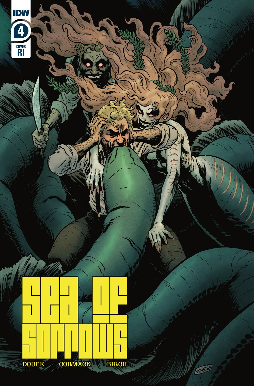SeaofSorrow_04-RIcvredit ComicList: IDW Publishing New Releases for 03/31/2021