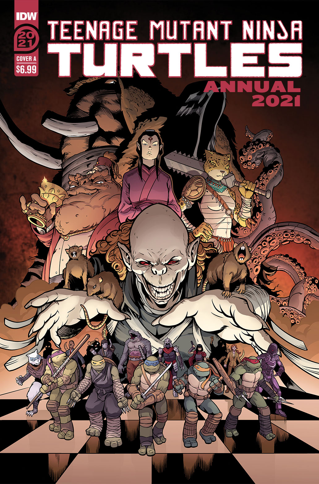 TMNT-Annual2021_cvrA-copy IDW Publishing June 2021 Solicitations