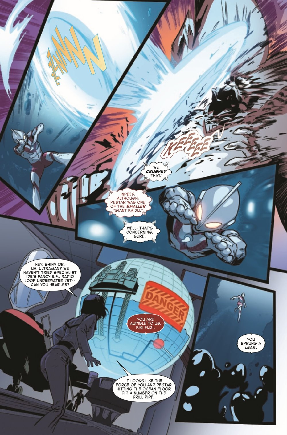 ULTRAMANTRIALS2021001_Preview-5 ComicList Previews: THE TRIALS OF ULTRAMAN #1 (OF 5)