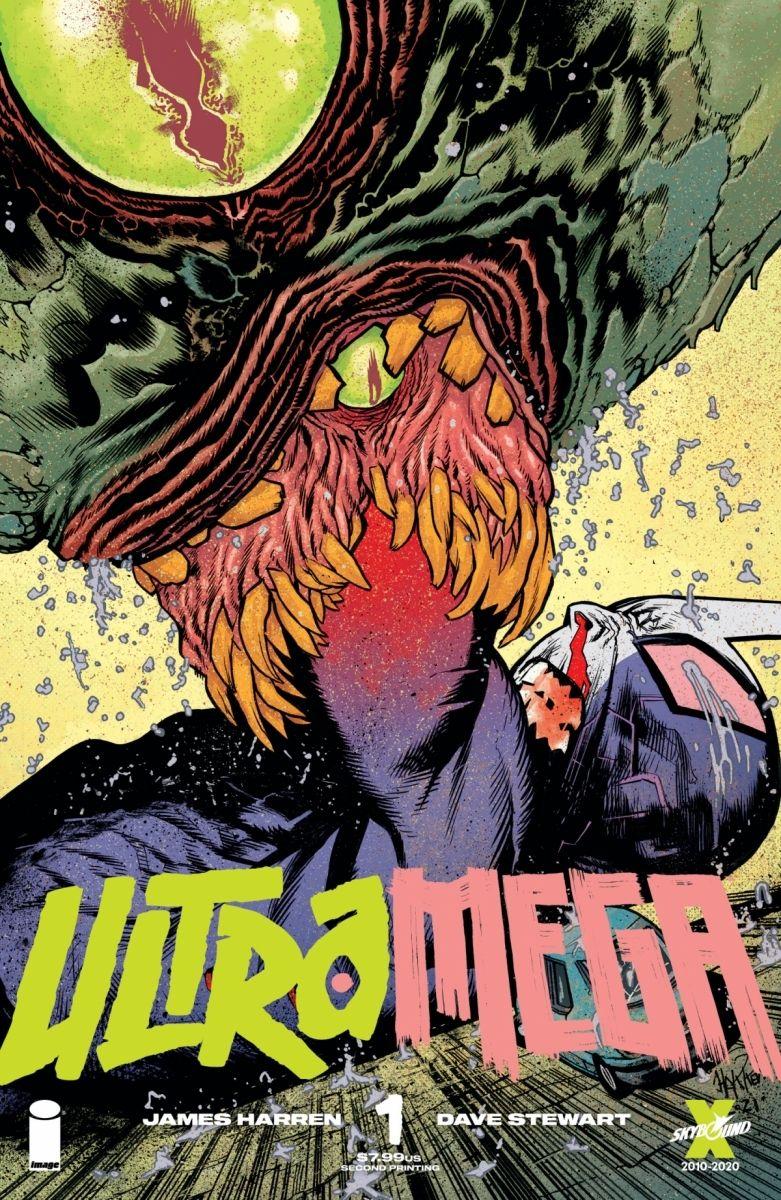 Ultramega01A_2ndPtgCover_c6815a0147f8285e3b5042ebb3626151 ULTRAMEGA debuts 2nd printings and new variant covers
