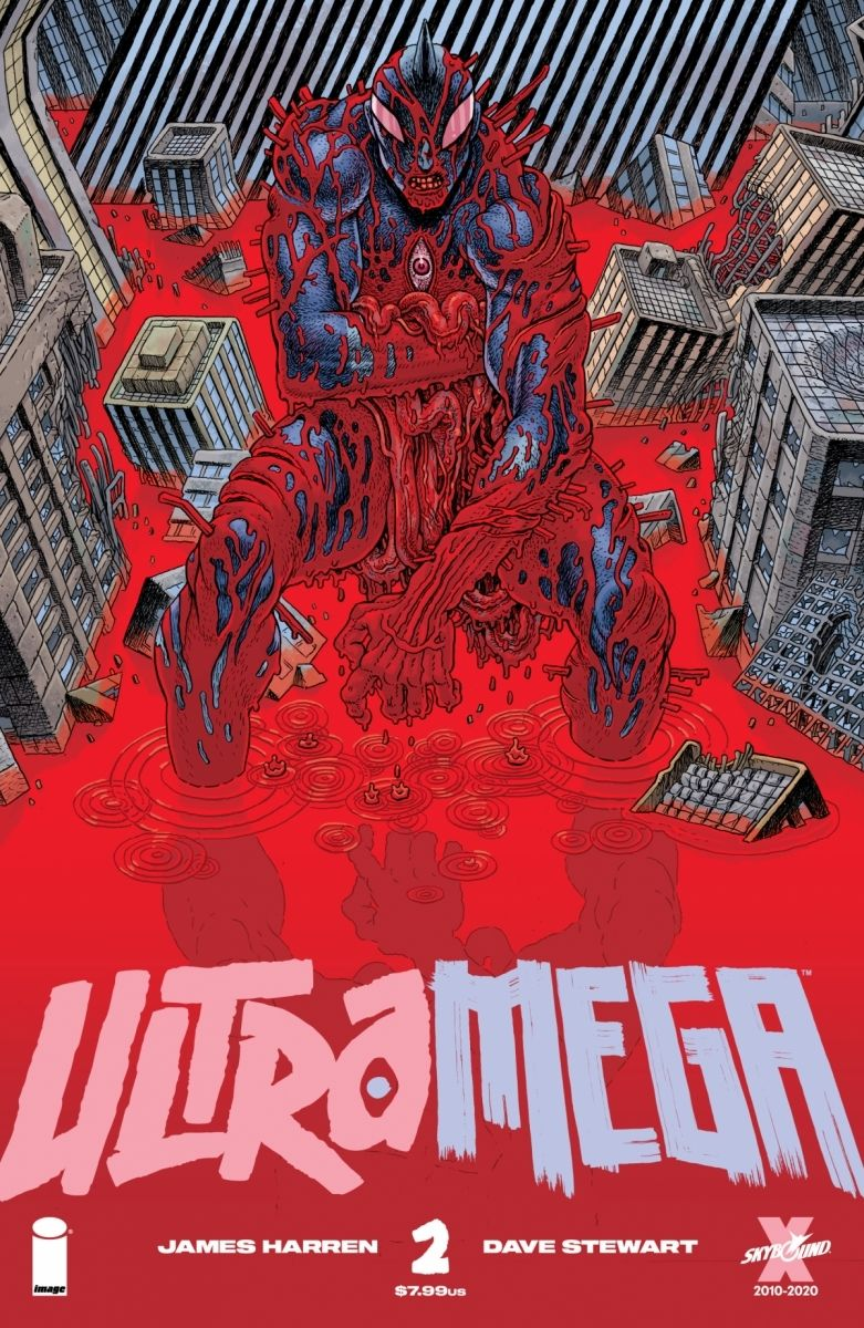 Ultramega02B_IanBertramCover_c6815a0147f8285e3b5042ebb3626151 ULTRAMEGA debuts 2nd printings and new variant covers