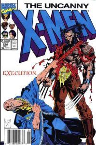 Uncanny-X-Men-276-199x300 A Turtle's Pace: This Week's Coldest Comics