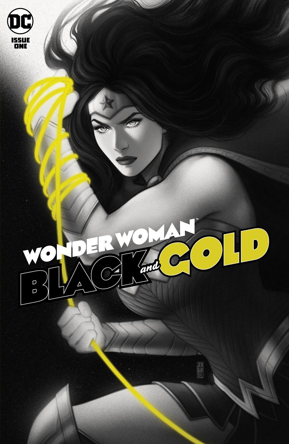 WW_BandG_Cv1 DC Comics June 2021 Solicitations