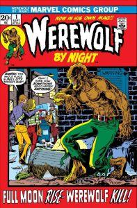 Werewolf_by_Night_Vol_1_1-197x300 5 Key Werewolf By Night Books You Need