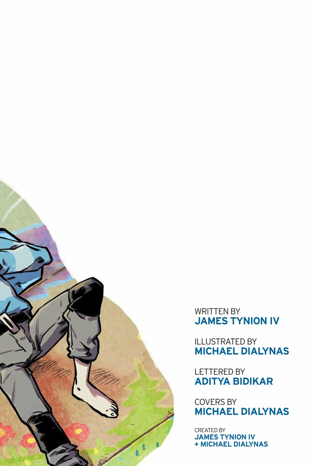 Wynd_v1_HC_PRESS_7 ComicList Previews: WYND VOLUME 1 THE FLIGHT OF THE PRINCE HC (COMIC BOOK SHOP EXCLUSIVE HARDCOVER EDITION)