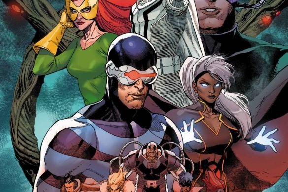 XMEN2019021_cov-1 Twelve issue HELLFIRE GALA saga begins in June