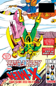 XmenAlpha2-e1617072458267-195x300 Loki vs the X-Men - No Laughing Matter