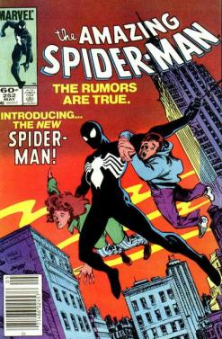 asm-252 Comic Books: An Investment for Everyone