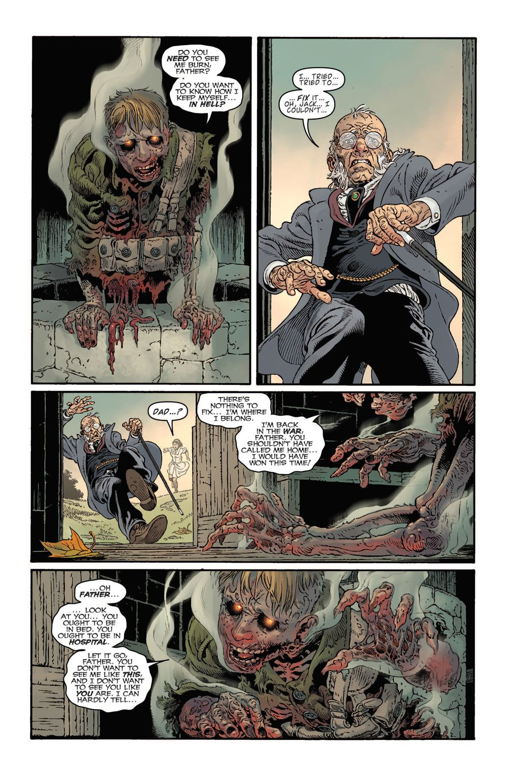 dec8cf67-6f96-4d74-8232-e36afdeb468c First Look at IDW Publishing's LOCKE AND KEY THE SANDMAN UNIVERSE HELL AND GONE #1