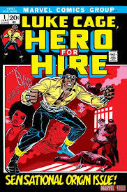 heroforhire1 Blogger Dome - Luke Cage vs Iron Fist