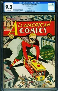 md30706989106-192x300 A Pedigree Could Add Considerable Value to Your Comic Book