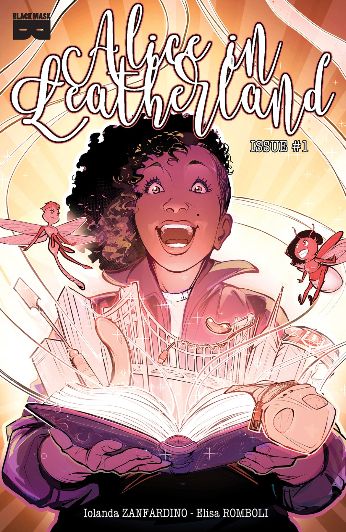 577c4f2f-cd9f-47cd-945d-517d6a41d860 ComicList Previews: ALICE IN LEATHERLAND #1