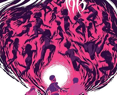 Abbott_1973_004_Cover_B_1970sVariant ComicList Previews: ABBOTT 1973 #4 (OF 5)