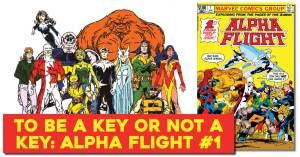 Alpha-Flight-300x157 To Be a Key or Not a Key: Alpha Flight #1