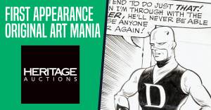 Art-300x157 First Appearance Original Art Mania: Heritage Auctions