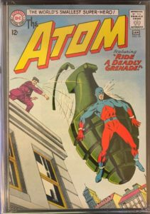 Atom-10-e1618595546935-211x300 Sneaky Moves: Finding Great DC Silver Age Value