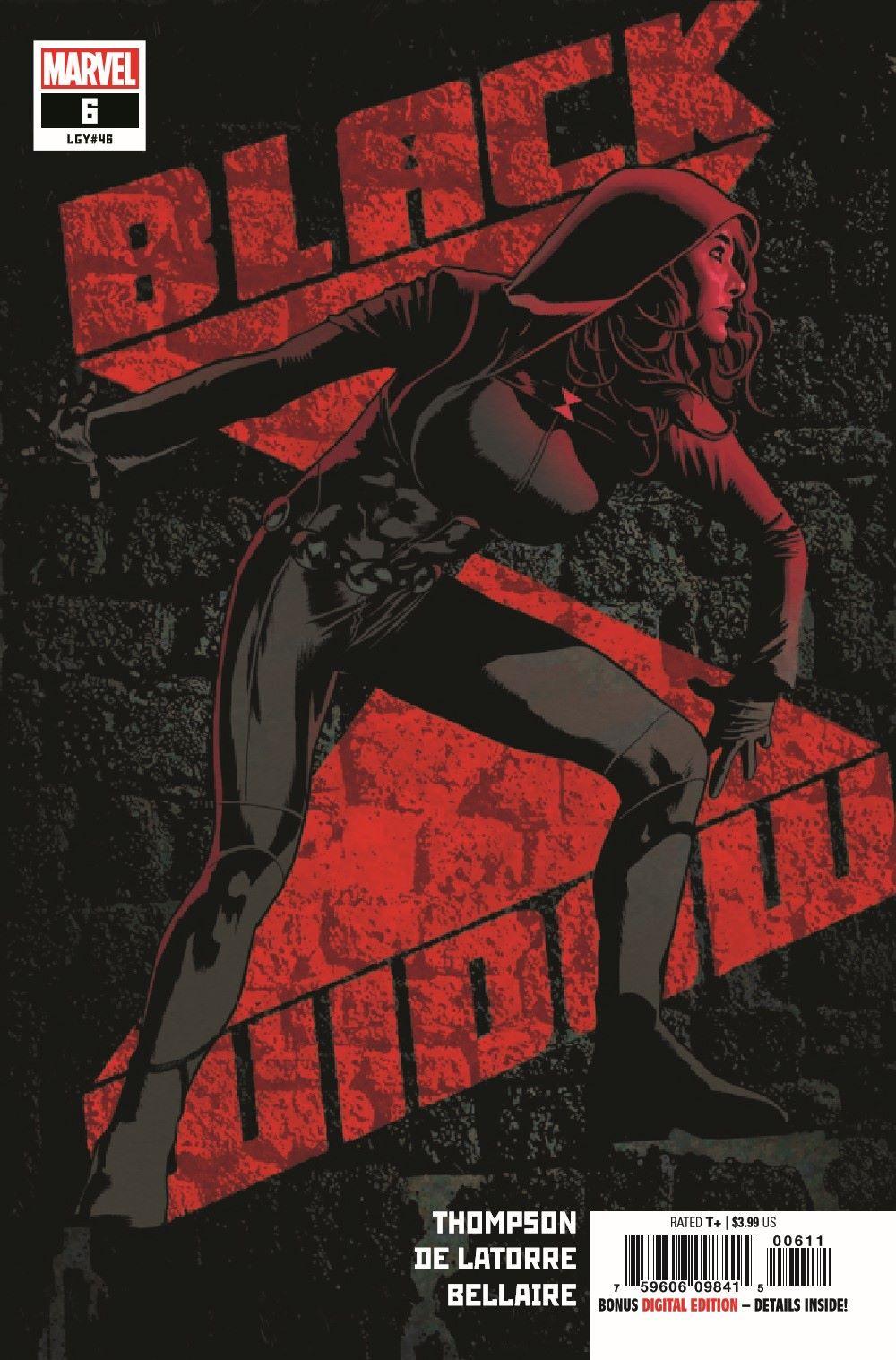 BLAW2020006_Preview-1 ComicList Previews: BLACK WIDOW #6