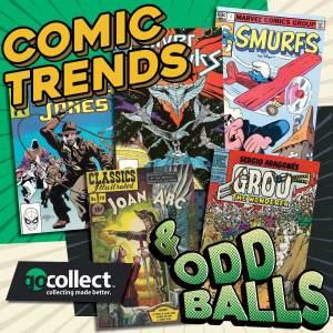 BLOGG-300x300 Trends & Oddball Award: Smurfs, Silver Hawks, & Joan of Arc